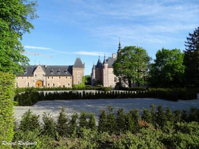 Sint-Truiden Haspengouwse Gordel 2016 - 16-05-2016 - 33