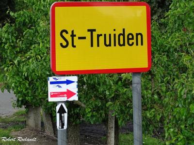 Sint-Truiden Haspengouwse Gordel 2016 - 16-05-2016 - 74