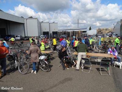Sint-Truiden Haspengouwse Gordel 2016 - 16-05-2016 - 83